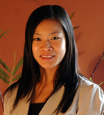Angie Ng, Licensed Acupuncturist