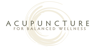 Acupuncture for Balanced Wellness Chicago