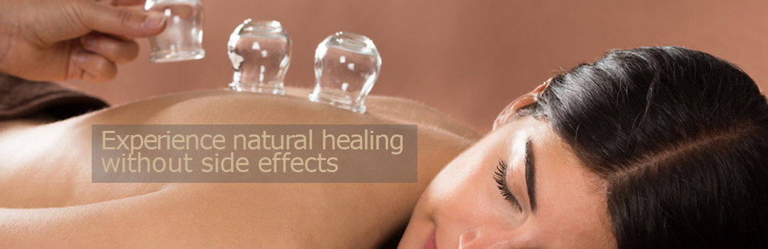 Experience natural healing without side effects with acupuncture